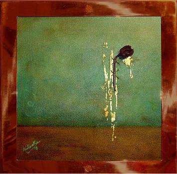 Time Stillness I by Katushka Millones