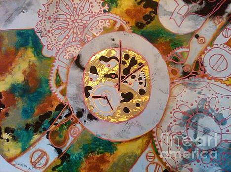 Timepiece by Crystal N Puckett