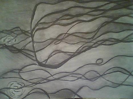 Torn swirves by Myya Collins