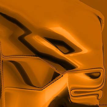 Totem Mask by ME Kozdron