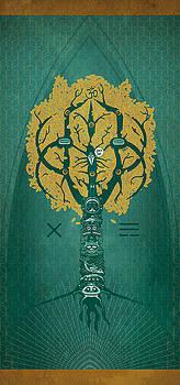 Tree of Life by Matthew Cory
