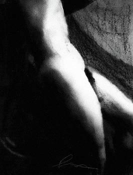 Untitled Nude IX by Dee Presser