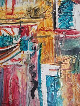 Upsy Downsie by Cynthia Parsons