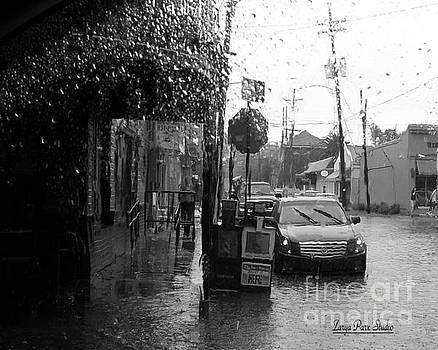 Uptown Downpour by Zarya Parx  Studio