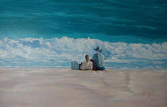 Vacation by Celeste Nagy