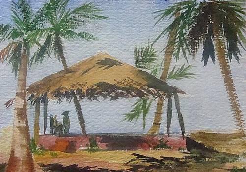Vacation Time by Ashwini Tatkar