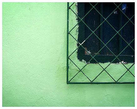 Verde by Shane Rees