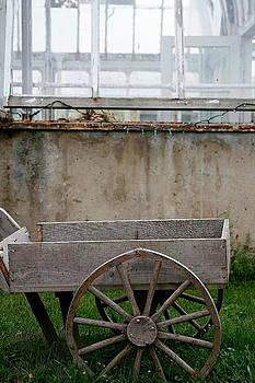 Wagon Wheel by Maglioli Studios