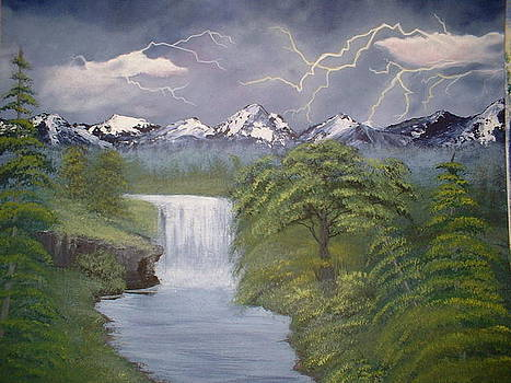 Weather by Betty Reineke