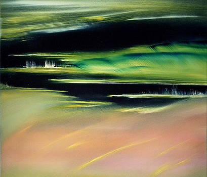 Wilderness 3 by David Hatton