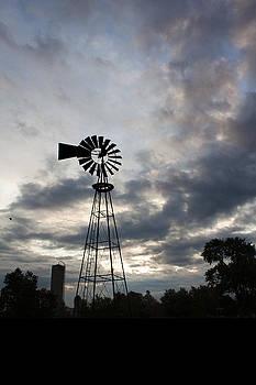 Windmill by John-Paul Fillion