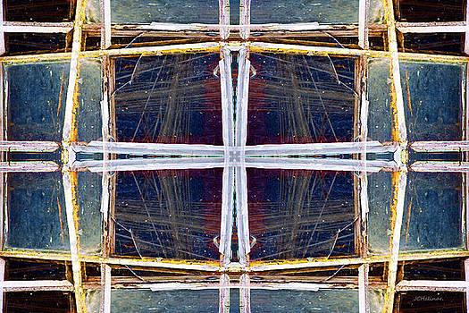 Window Into Space by Joe Halinar