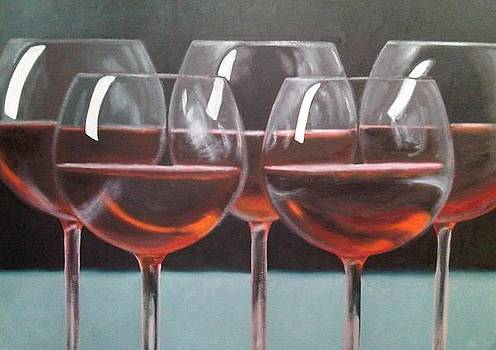 Wine by Xavier Florensa