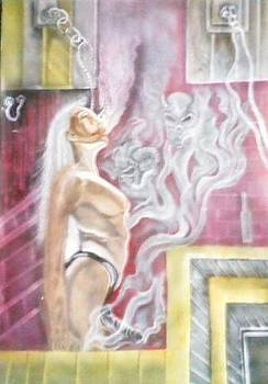 Women Revenge Part2 by Stuart Meek