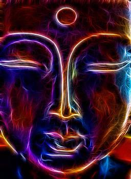 Zen Glow by Joetta West