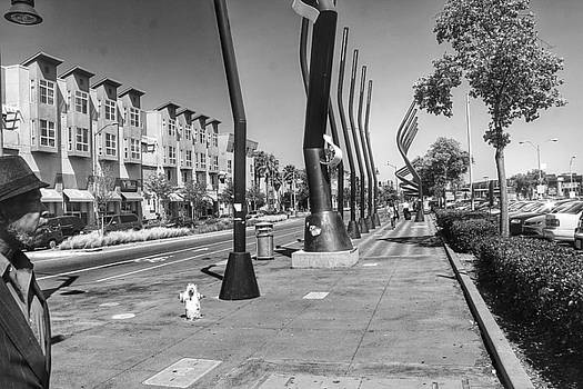 7th Street View by Philip Hennen