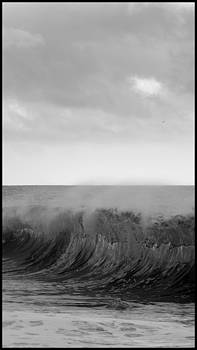 A Stormy Dream by Brad Scott