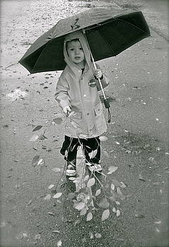Gwyn Newcombe - ... another rainy day