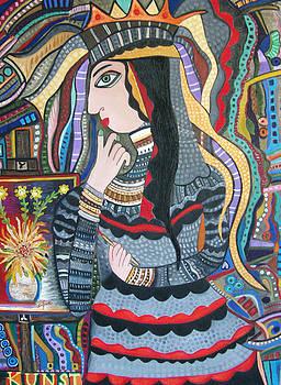 Artist by Karen Serfinski