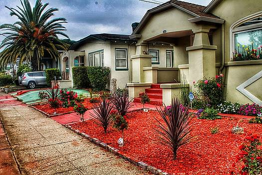 Beauty of 68th Ave by Philip Hennen