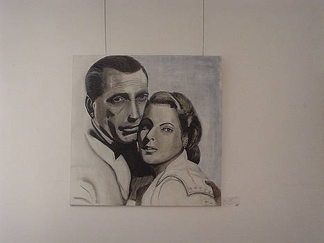 Casablanca by Maria  Da Assuncao Lima