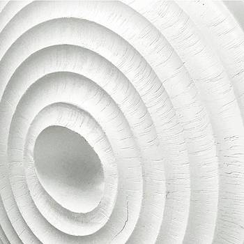 ⚪️ #concentric #circles by Heidi Lyons