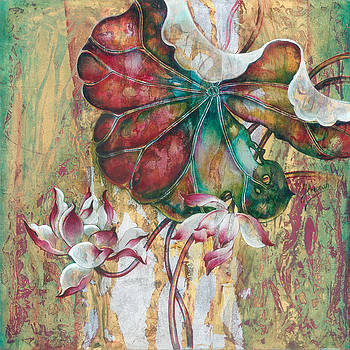 Dance of the Eastern Wind by Anna Ewa Miarczynska