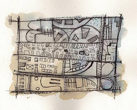 Mark M  Mellon -  development las vegas suburban area 1