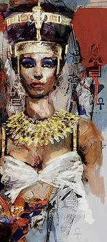 Mahnoor shah -  Egyptian Culture 10b