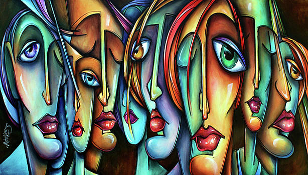 ' Face Us ' adjusted by Michael Lang