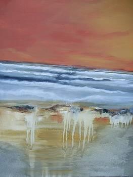 Frost Line by Janet Visser