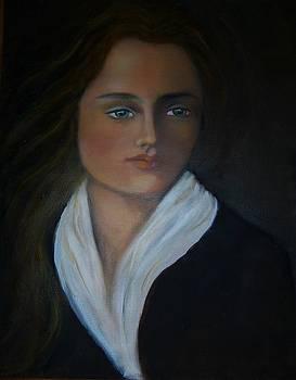 Gemma by Suzanne Reynolds