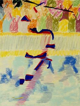 Goal By Yack by Ken Yackel
