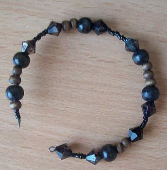 handmade Bracelet by Larisa M