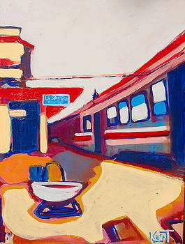 Locale by Kurt Hausmann