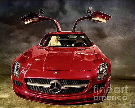 Mercedes-AMG GT by Tom Gari Gallery-Three-Photography