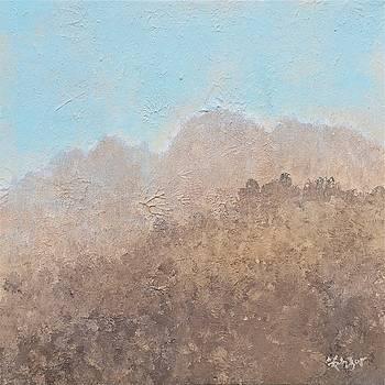Mountains  by Wonju Hulse