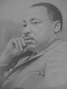 Mr. King by Jeffrey Samuels
