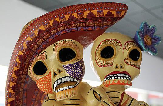 @ Oaxaca, Mexico by Jim McCullaugh