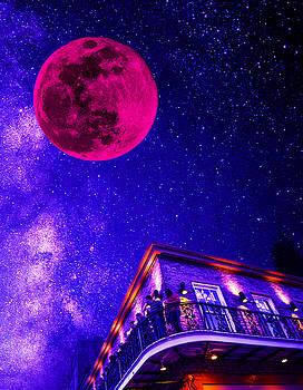 Pink Moon by Sunman Studios
