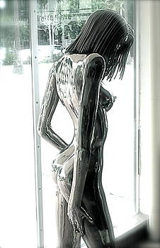 Prior Evolution of Eve figure 4  by Greg Coffelt