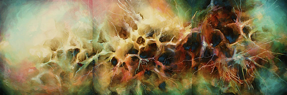 ' Reactions ' by Michael Lang