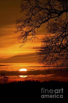 Darren Burroughs -  Sunrise. A New Day. A New Hope.