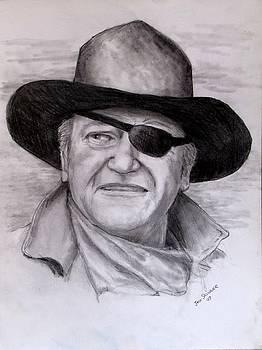 The Duke by Jack Skinner