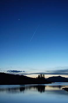The Shooting Star by Jessica Wallace