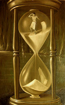 The Time by Giovanni Rapiti