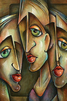 ' Together ' by Michael Lang