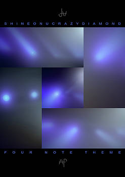 David Hargreaves - 02 Shine on you Crazy Diamond part1 - 4 Note Theme