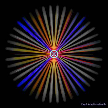 #021020161 by Visual Artist Frank Bonilla