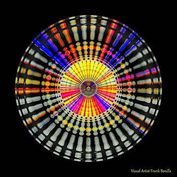 #021020162 by Visual Artist Frank Bonilla